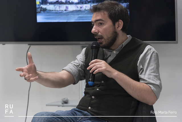 Officine RUFA - Incontro con Giorgio de Finis