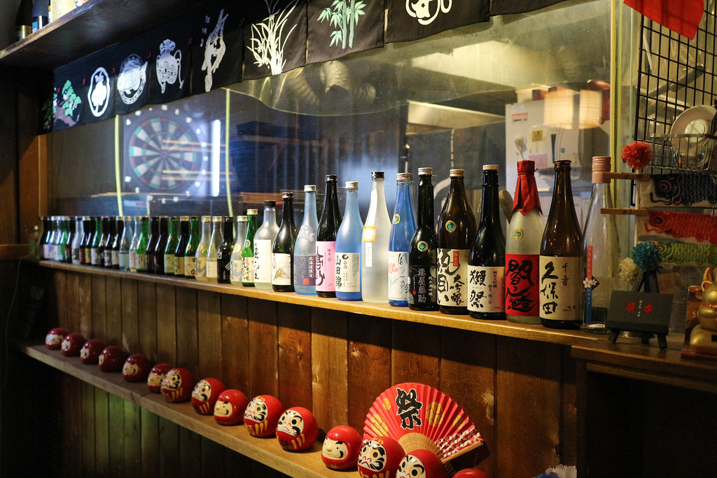 醬串日式串燒居酒屋 (8)