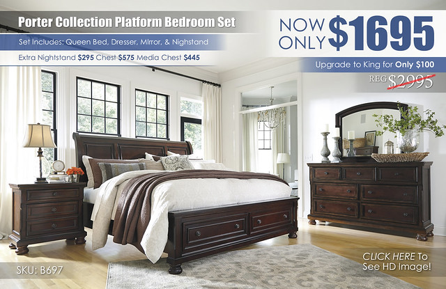 Porter Platform Bedroom Set_B697_Updated
