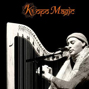KopoMagic-Cover