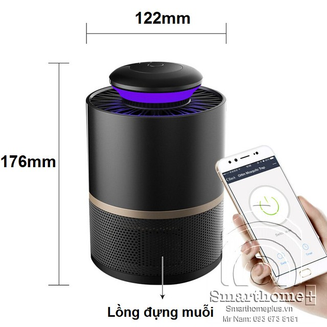 den-bat-muoi-diet-con-trung-led-uv-wifi-smarthomeplus-shp-uv4