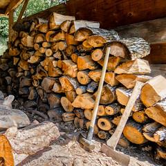 Truncated Logs