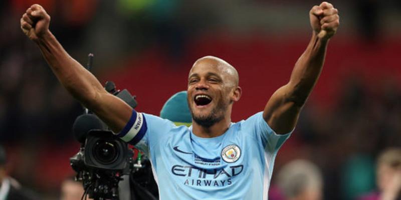 Kompany: Man City siap melangkah lebih jauh