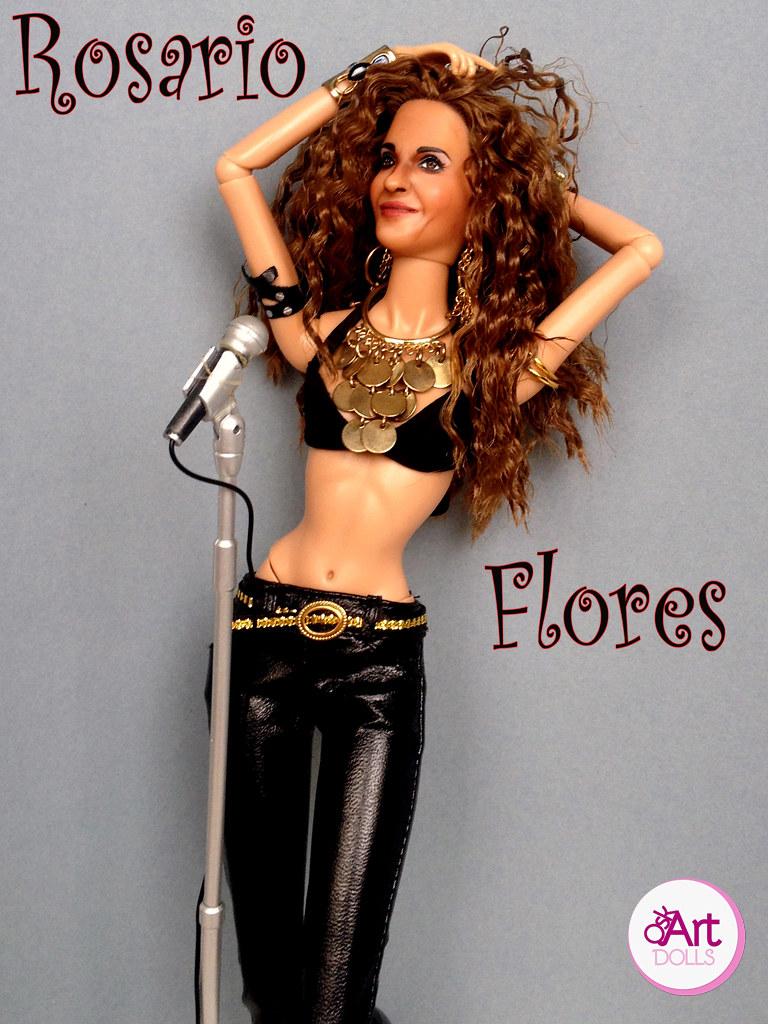 Rosario Flores Nude Photos 94