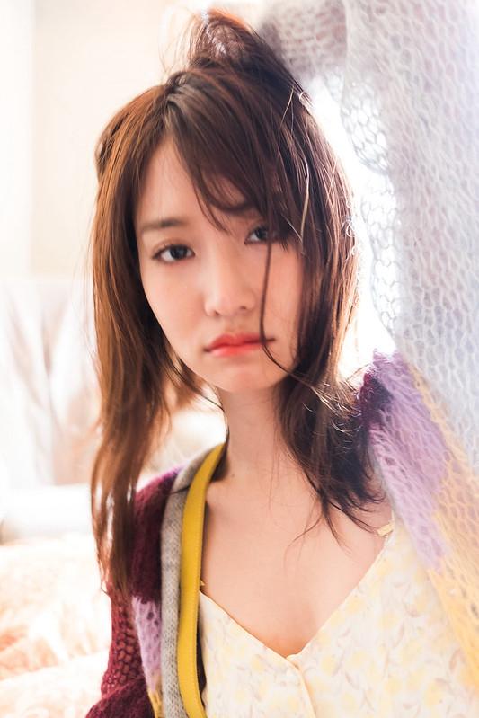 Japaneses Beauty Idols Nagao Mariya Flash Digital Photob Babesmachine 1