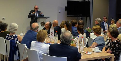 vergadering 23 mei 2018 - Minister Koen Geens (18 van 59)