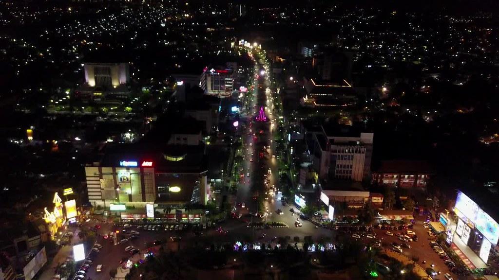 Simpang Lima, Semarang