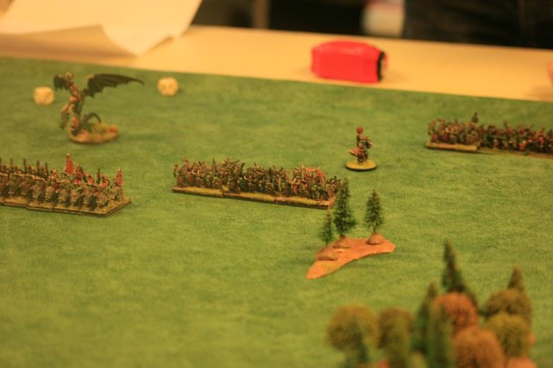[1500 - Orcs & Gobs vs Elfes-Noirs] La poursuite des orcs 41830897342_d908a400bc_c