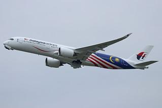 9M-MAF A350 040518 TLS