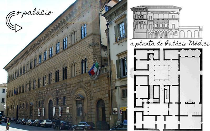 Palácios renascentistas