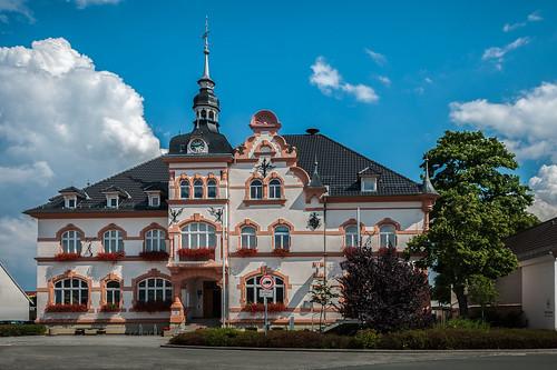 Hermsdorf/Thüringen