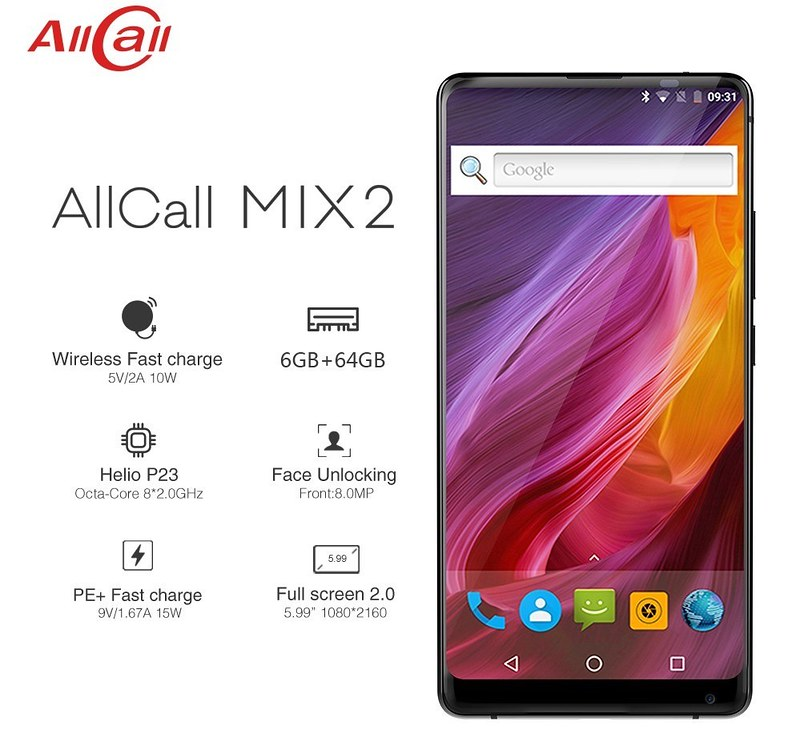 AllCall MIX 2 レビュー (5)