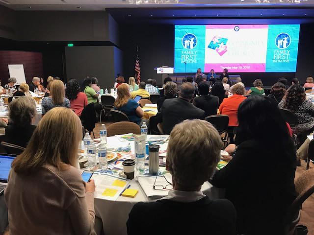 2018 Community Summit on Children