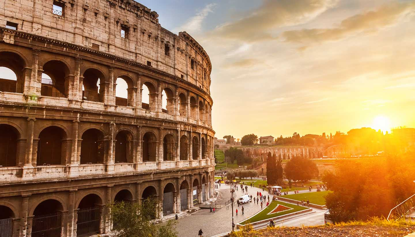Rome travel guide for first-time visitors - Best Places to Visit in Europe - planningforeurope.com