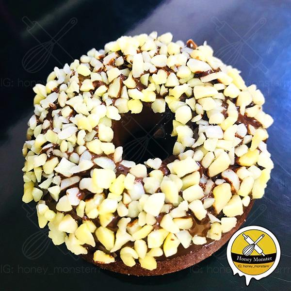 Donuts_choco_HoneyMonster