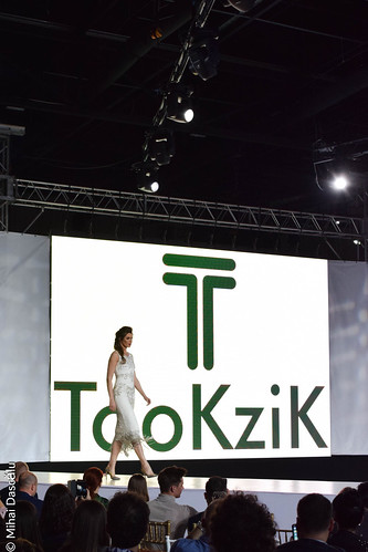 Tookzik - Bucharest Fashion Week - 2018 Aprilie 20-22