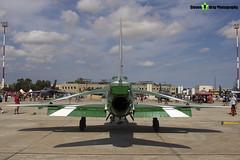 8820 - 6Y006 - Saudi Hawks - Royal Saudi Air Force - British Aerospace Hawk 65A - Luqa Malta 2017 - 170923 - Steven Gray - IMG_0066