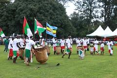 Bujumbura Mairie, Lundi le 14 mai 2018