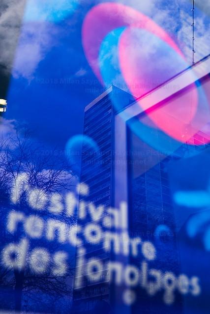 11e festival Rencontre des Jonglages