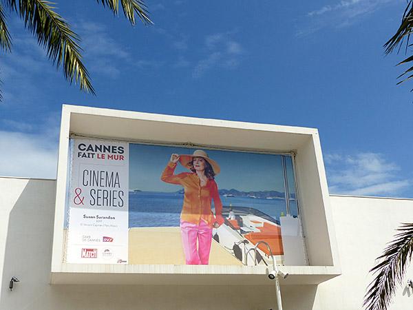 sous le soleil de Cannes