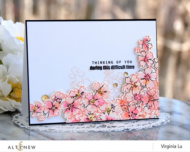 Altenew-StarryFlowersStampDie-Virginia#1