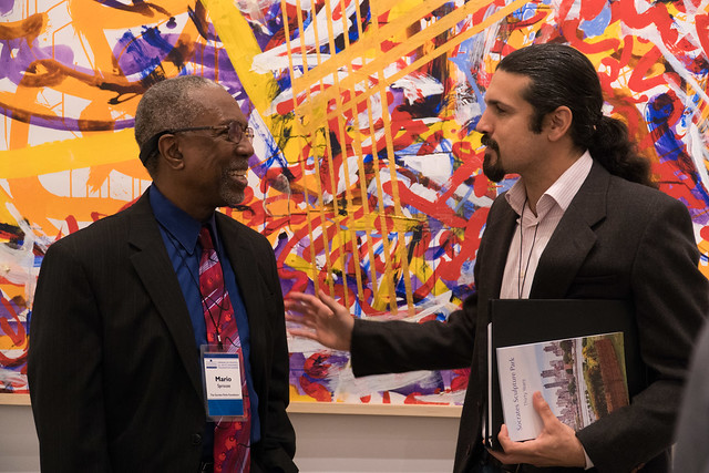 AEFI Seminar on Strategy 2018
