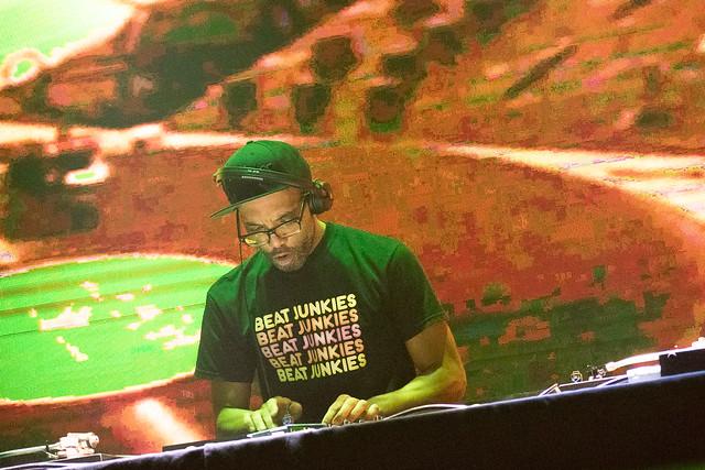 DJ JRocc