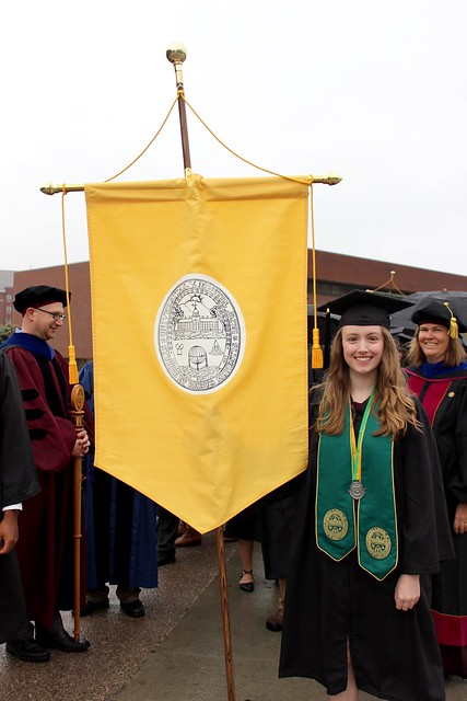 CALS Class of 2018 Commencement