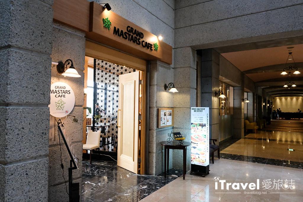 福冈饭店推荐 The Residential Suites Fukuoka (41)