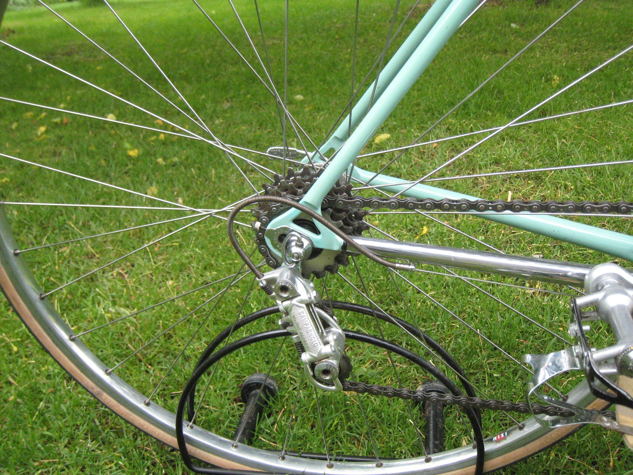 Bianchi. Un vélo par semaine. 42276924472_796553381c_k