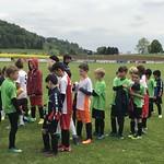 FC Wü Fussballcamp - 2018