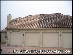 Akron Power Washer