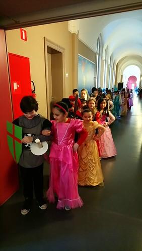 L2 Carnaval: Prins en prinses