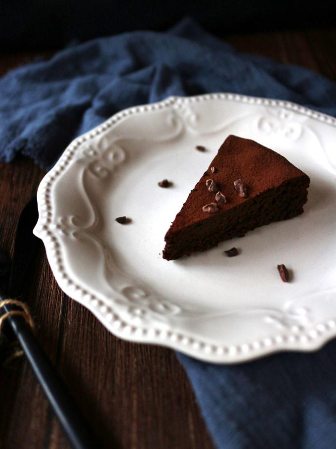 5 樣食材 濃郁法式巧克力蛋糕 fondant-au-chocolat-formage-blanc (11)