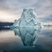 My Favorite Iceberg by Kristinn R.