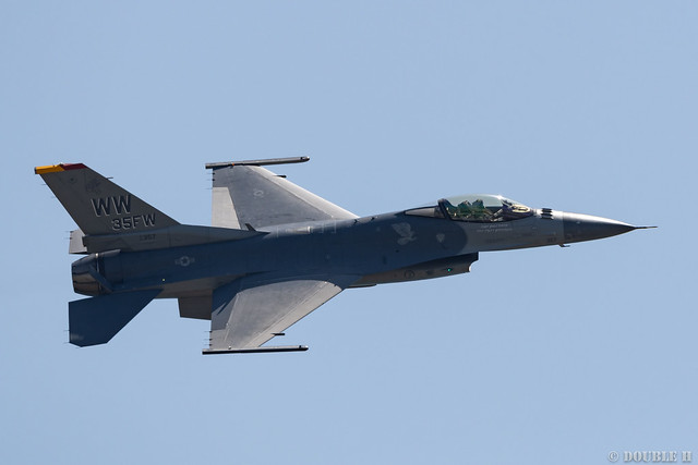 Iwakuni FD 2018 (8) PACAF F-16C Demonstration