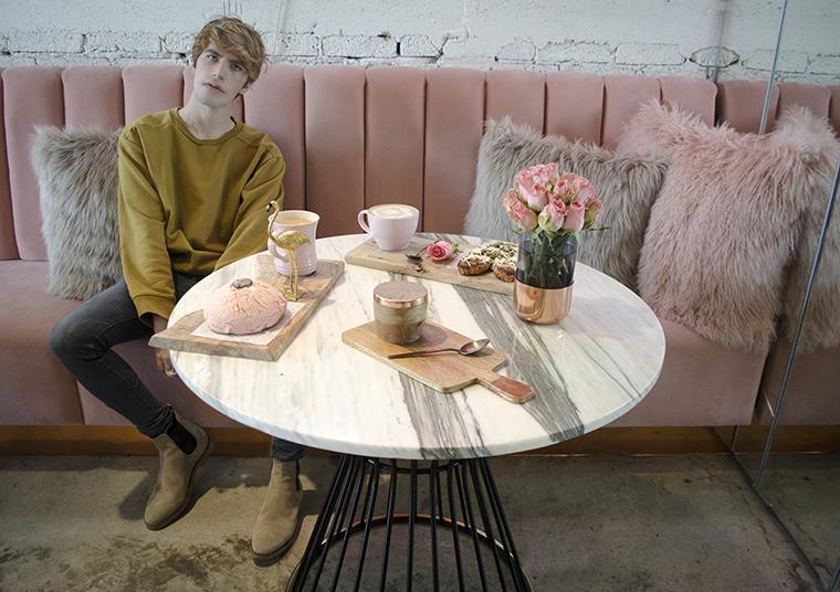 Hidden Corners Flora Caffe Resena 2