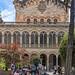 Barcelona University, Spain