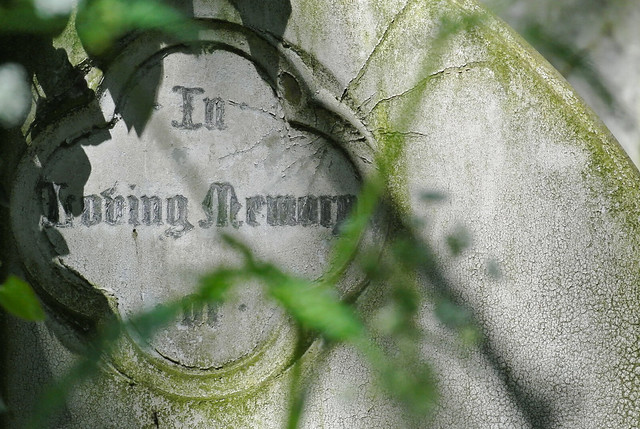 Abney Park Cemetery_2018-18