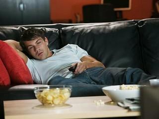 Tidur Terlalu Larut Tidak Baik Untuk Vitalitas