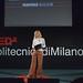 TEDxPolitecnicodiMilanoU - Donatella Sciuto by Politecnico di Milano