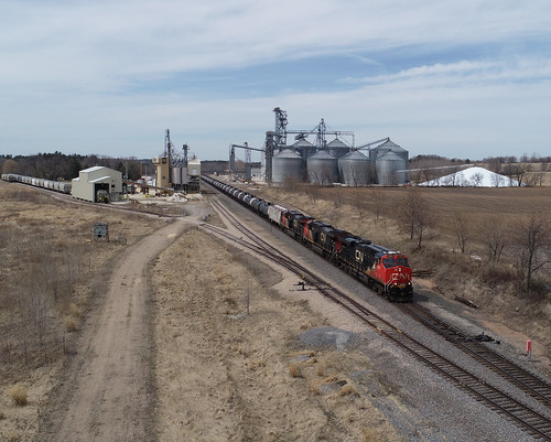CN 2839 Readfield WI 4-26-18