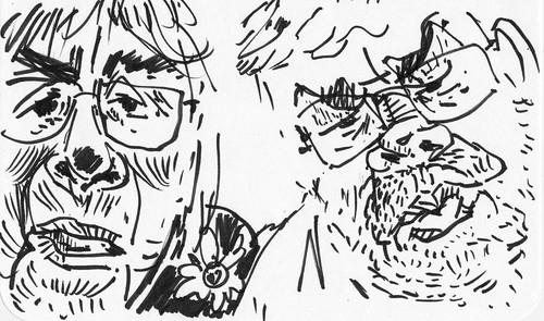 Sketchbook #113: Video Call