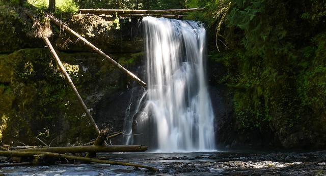 Upper North Falls