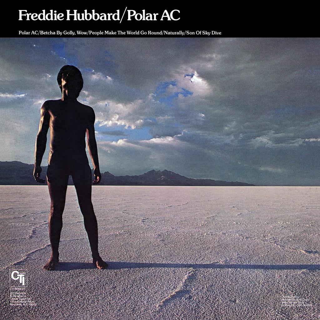 Freddie Hubbard - Polar AC