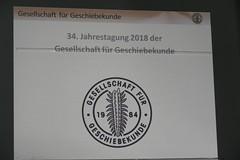 Jahrestagung GfG 2018