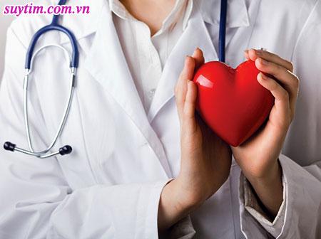 Để kiểm soát được suy tim, trước tiên cần điều trị nguyên nhân suy tim