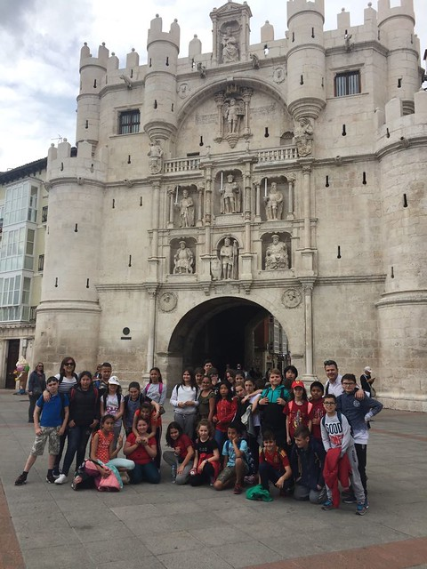 Burgos, 5º y 6º, 11-5-18