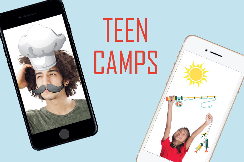 Teen Summer Camps