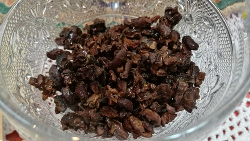 Cacao City Pasalubong Center wits cacao nibs coco IMG_20180410_163922